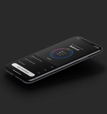 Starship investing app screen